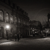 New Orleans by Christian Del Rosario