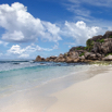 Grand Anse - Seychelles by Christian Del Rosario