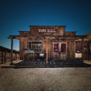 Calico Town Hall