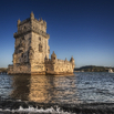 Tower of Belem by Christian Del Rosario